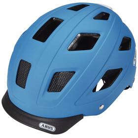 ABUS Hyban - Casco de bicicleta - azul